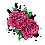 0000929_two-roses-temporary-tattoo