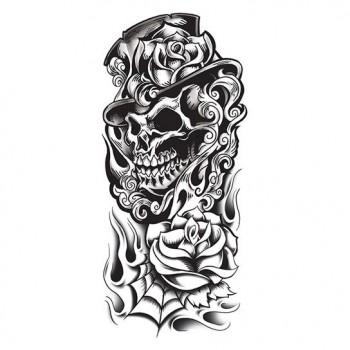0005073_grim-reaper-black-white-skull-tattoo