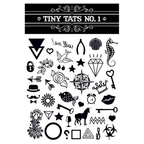 41 kinder tattoos in schwarz i love fake tattoos. Black Bedroom Furniture Sets. Home Design Ideas