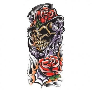 0005077_grim-reaper-colored-skull-tattoo