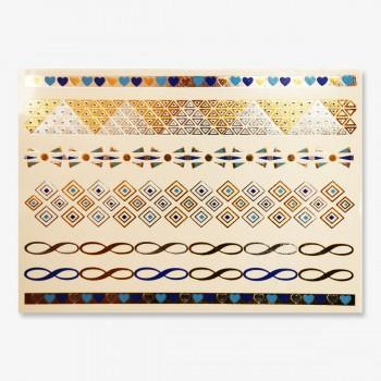 Farbig Gold Silber-1200x1200