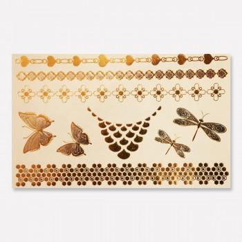 Schmetterlinge, Libellen-1200x1200